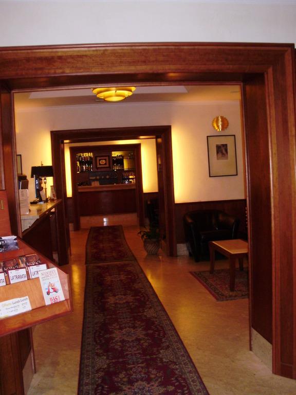 Hotel San Marco Rom