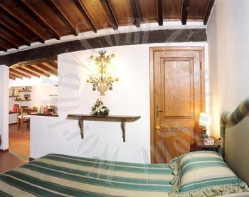 Panella residence florence for Soggiorno la pergola firenze