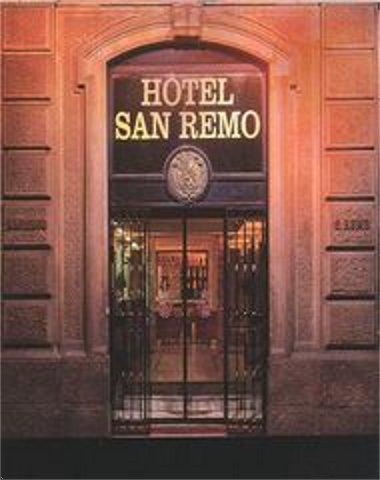 Hotel San Remo Roma