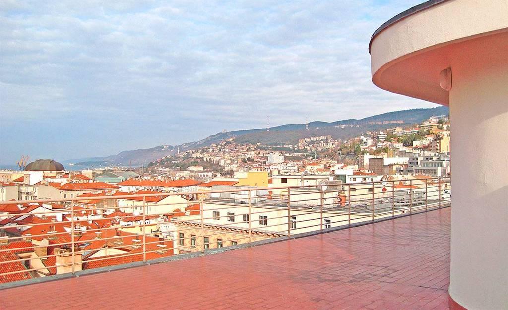 Residence Le Terrazze Trieste