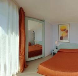 Hotel eden gigli numana riviera del conero for Hotel meuble la spiaggiola numana
