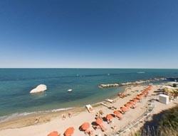 Hotel Eden Gigli Numana Riviera Del Conero