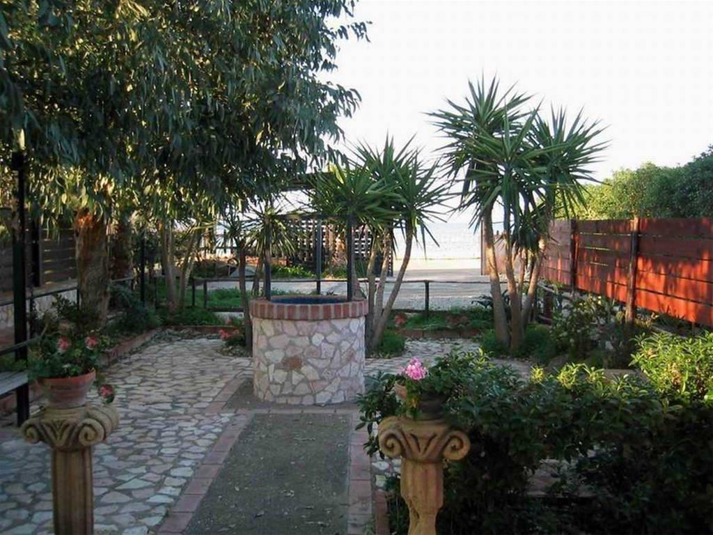 Villa Sul Mare Di Sicilia Per Vere Vacanze Sulla Spiaggia