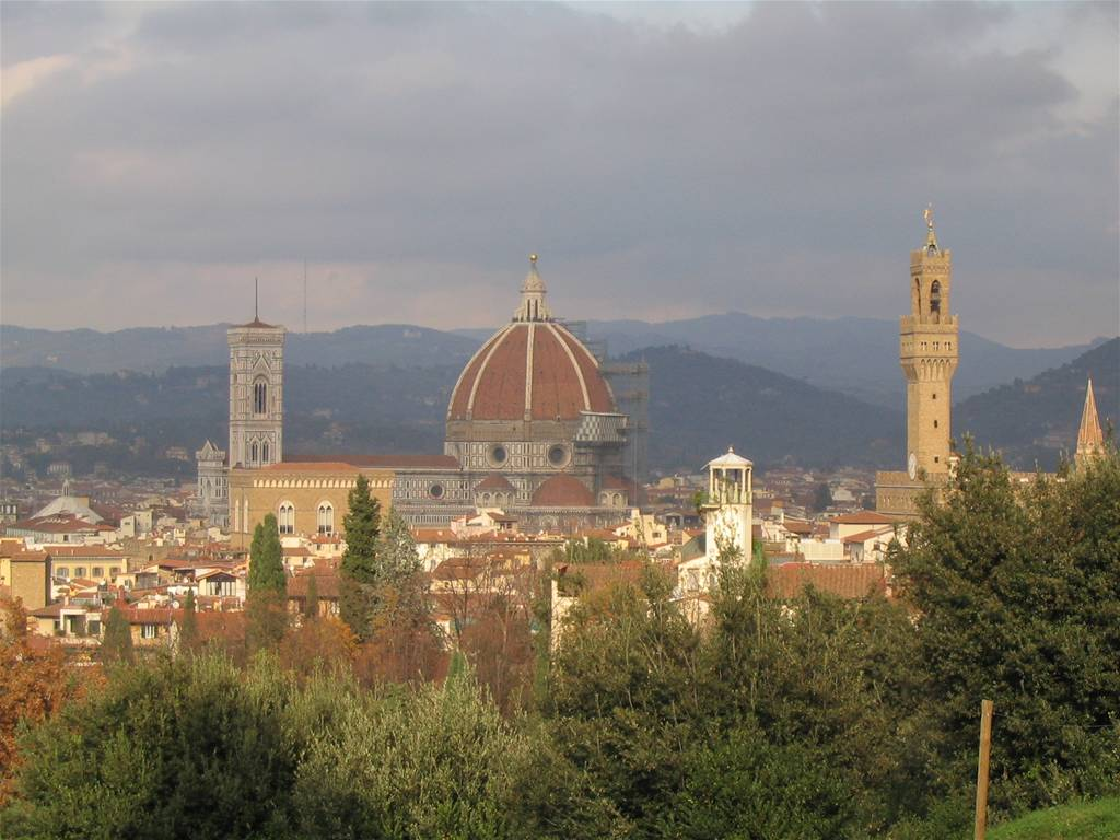 Hotel Panorama Florence Hotels Firenze
