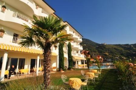 Sterne Hotel Algund S Ef Bf Bddtirol