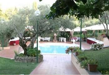 Hotel Villa Vecchia Monte Porzio Catone Rm