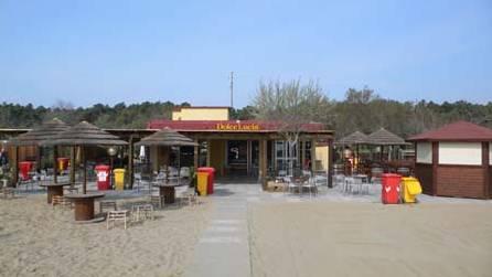 Dolce lucia spiaggia 62 marina di ravenna ravenna - Bagno lucia marina di pietrasanta ...