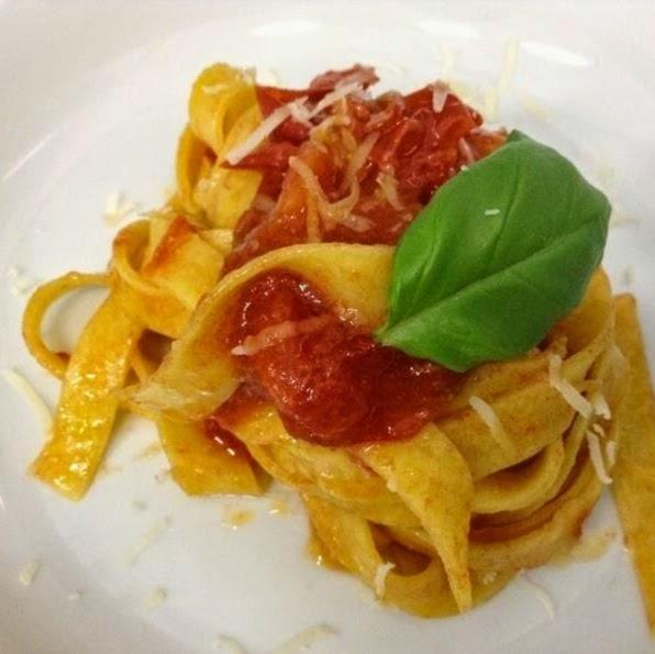 Cibo culinary institute of bologna for foodies for Il portico pizzeria bologna