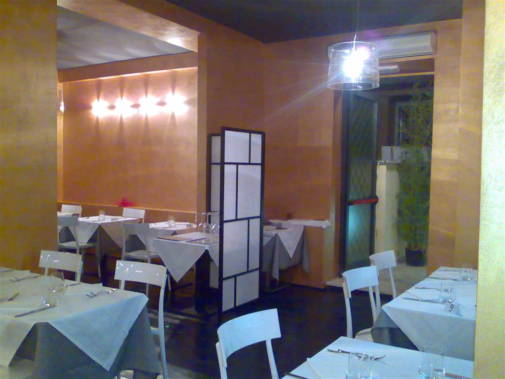 ristorante opera cucina romana