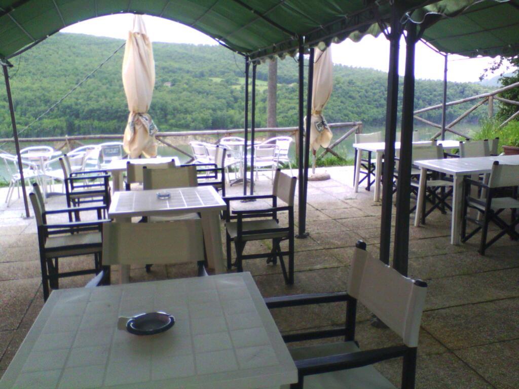 Ristorante Hotel La Terrazza sul Lago - Madonnuccia