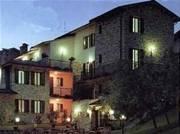 La terrazza Hotel Assisi Centro Benessere Albergo Assisi - Foto 1