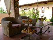 La Paloma b&b di charme-country house