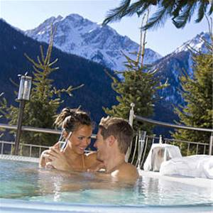 Hotel kristall valdaora - Hotel valdaora con piscina ...