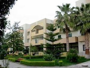 Hotel Villa Cirigliano Tursi