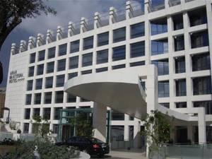 Hotel Derby Roma Via Delle Sette Chiese