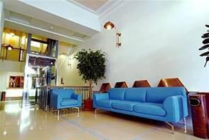 Hotel Guiren Napoli Contatti