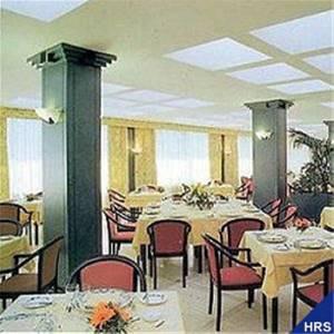 Albergo Hotel De La Ville Avellino
