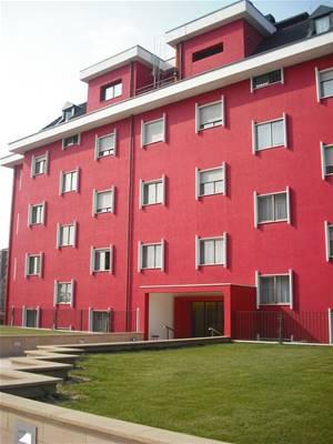 Hotel San Donato Milanese Vicino Policlinico