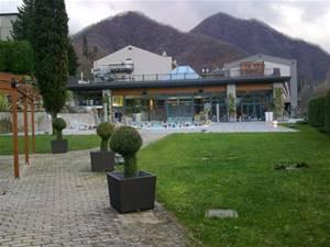 Albergo hotel euroterme bagno di romagna - Alberghi bagno di romagna ...