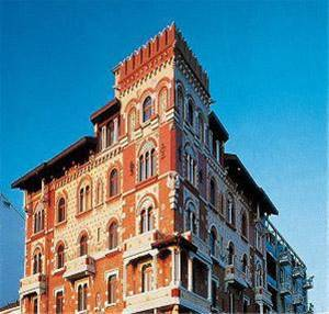 Hotel Dei Fiori Milano Mi