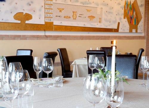 ristorante la bandiera srl