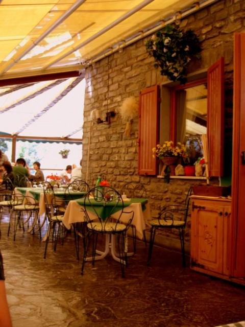 Ristorante Pizzeria La Terrazza - Courmayeur - Foto 1