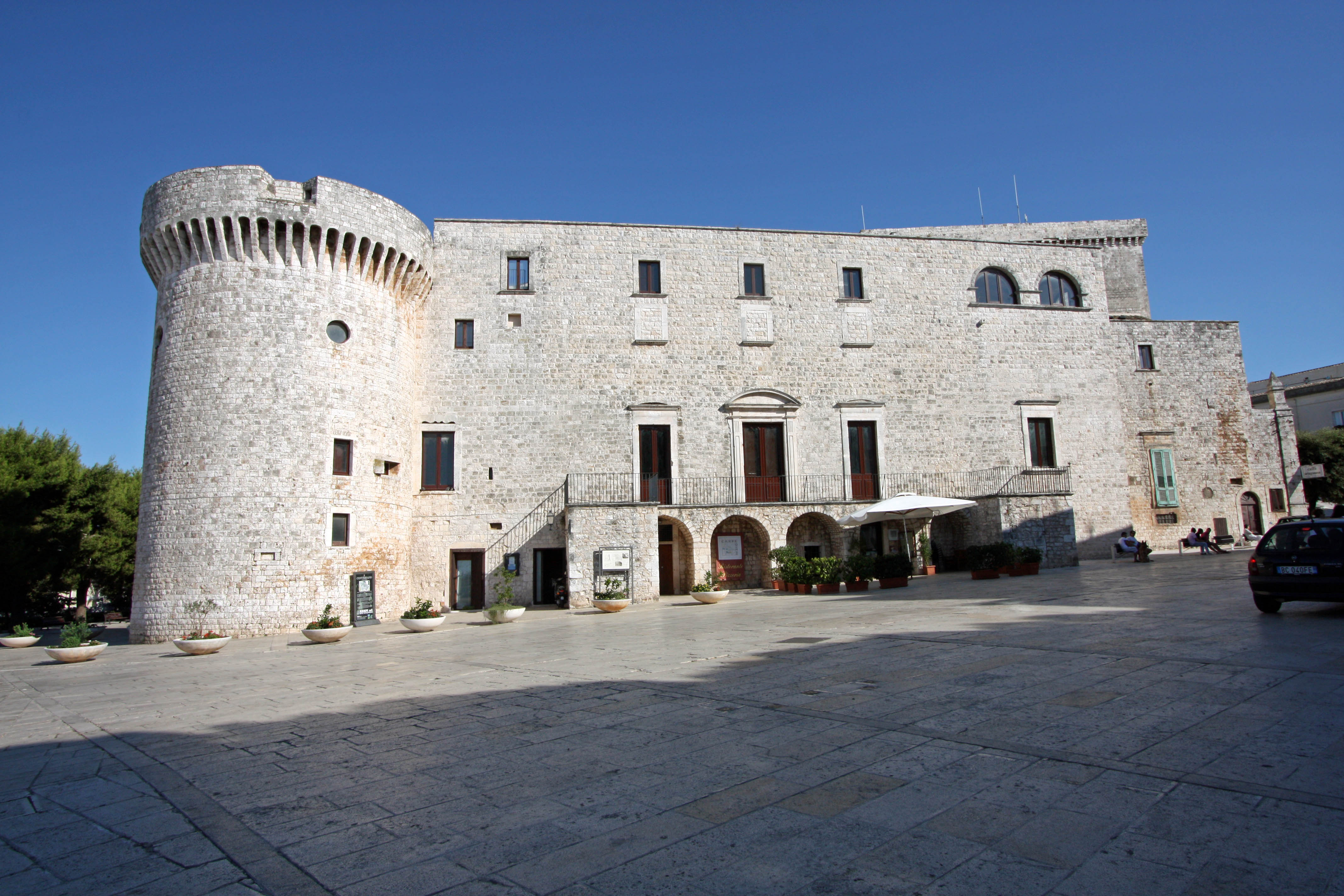 Terrazze Sotto Il Castello - Conversano - Foto 1