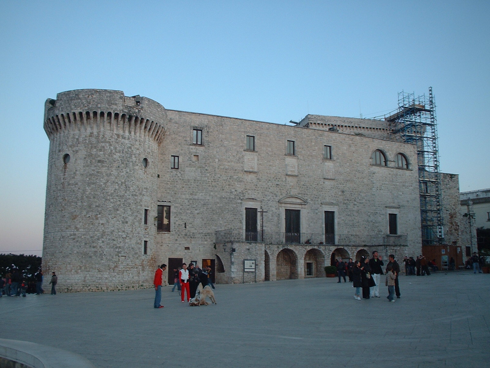 Terrazze Sotto Il Castello - Conversano - Foto 3