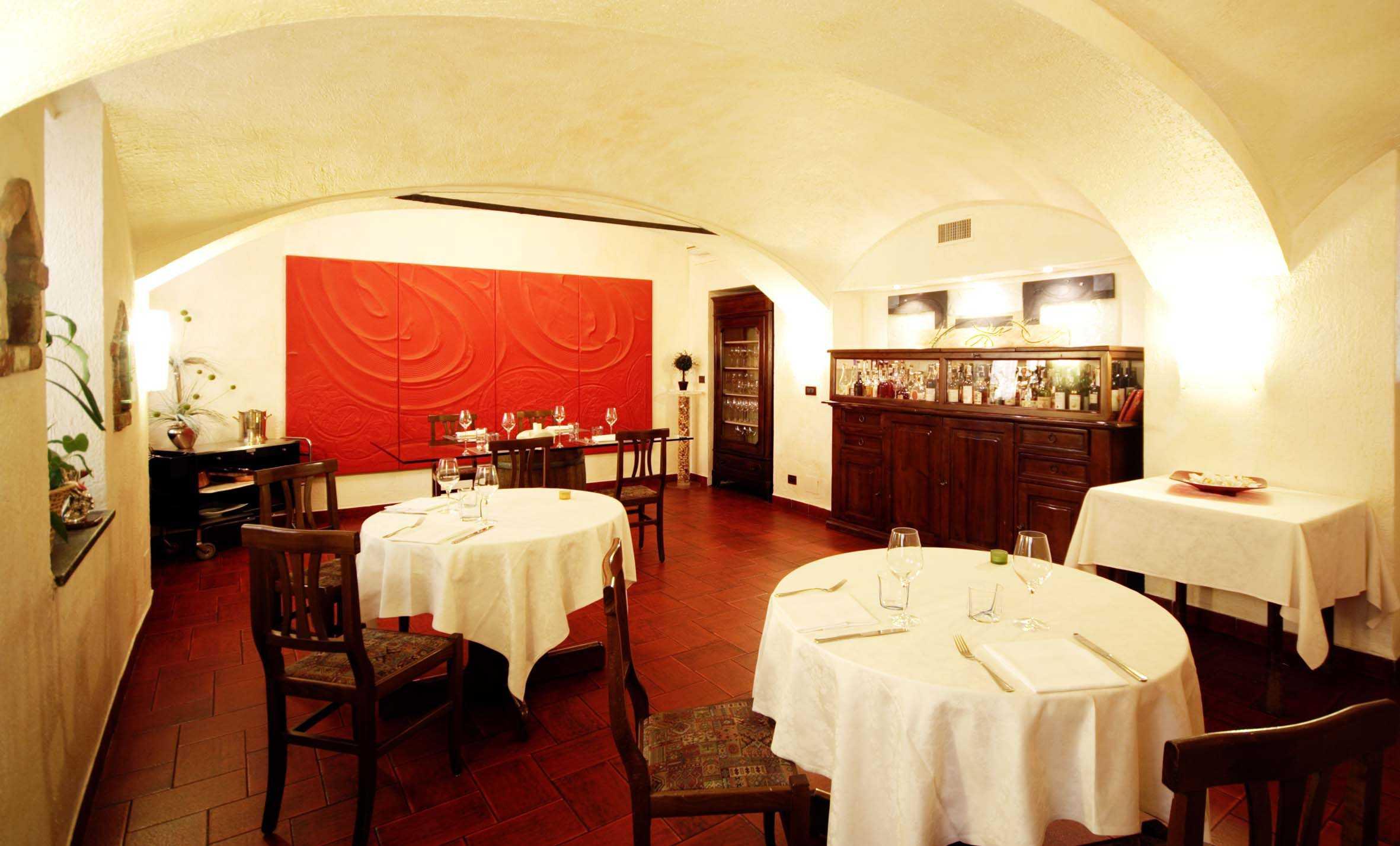 La Credenza San Maurizio : Guanciale in salsa affumicata picture of la credenza san
