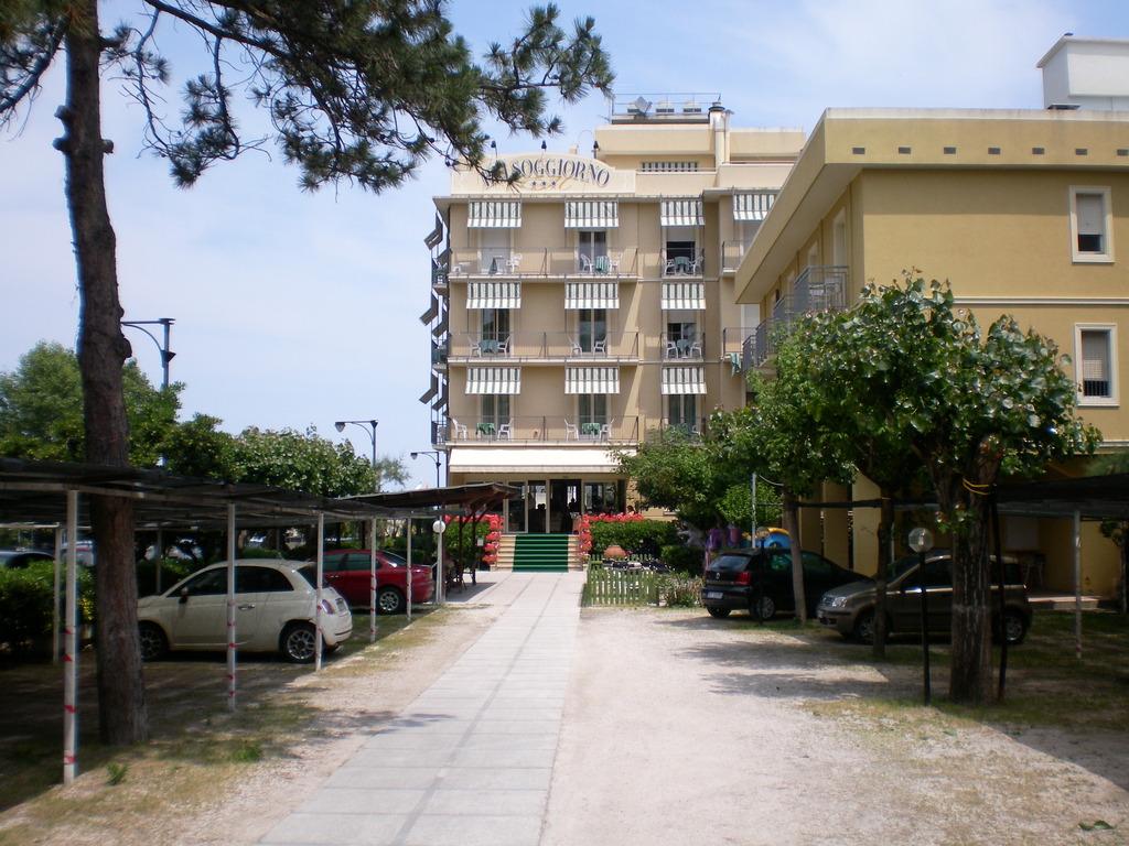 Best Hotel Bel Soggiorno Cattolica Gallery - Idee Arredamento Casa ...