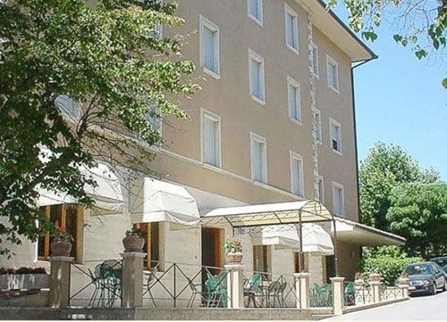 Hotel Posta Marcucci - Bagno Vignoni - Foto 1