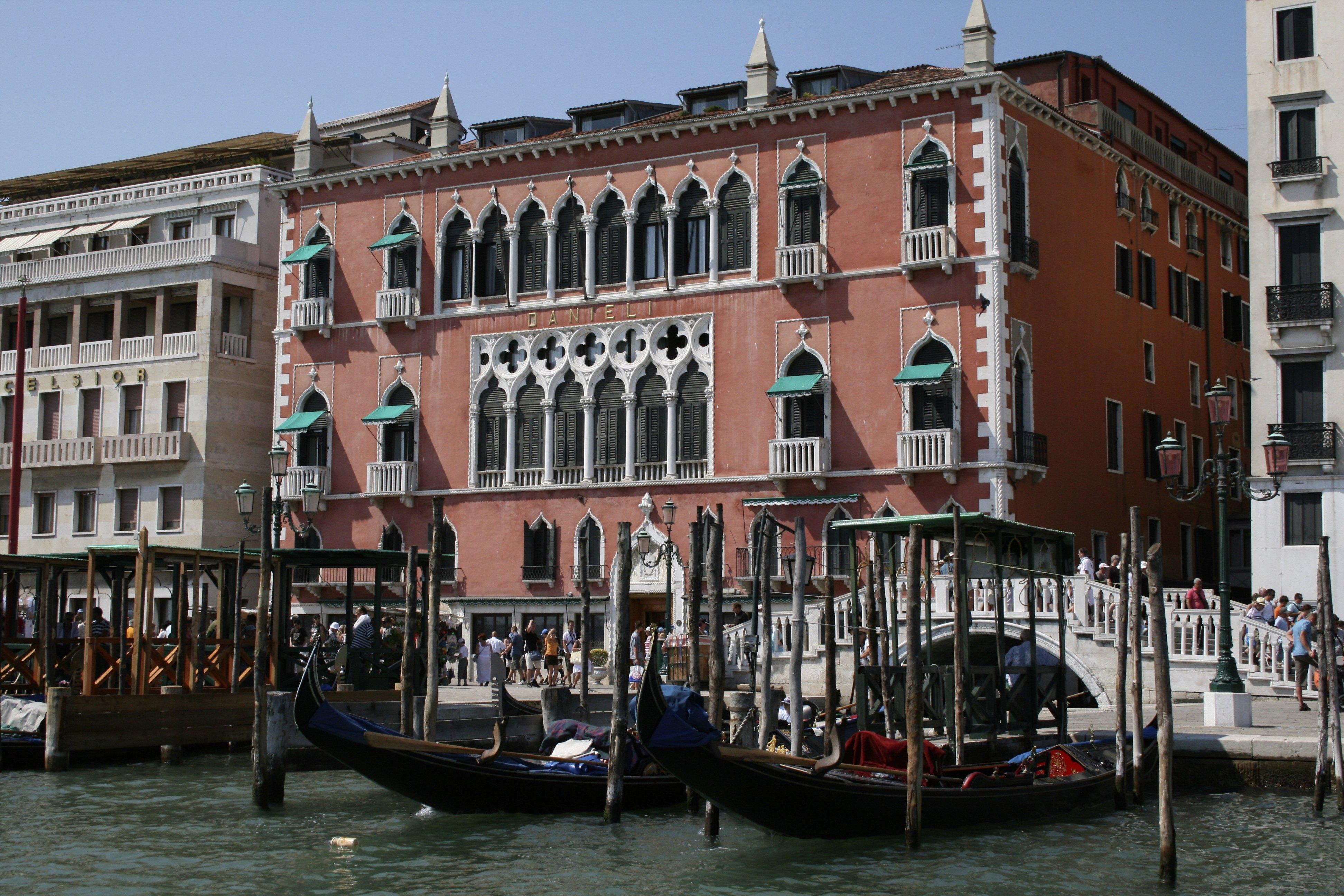 Hotel Danieli - Venezia - Foto 27