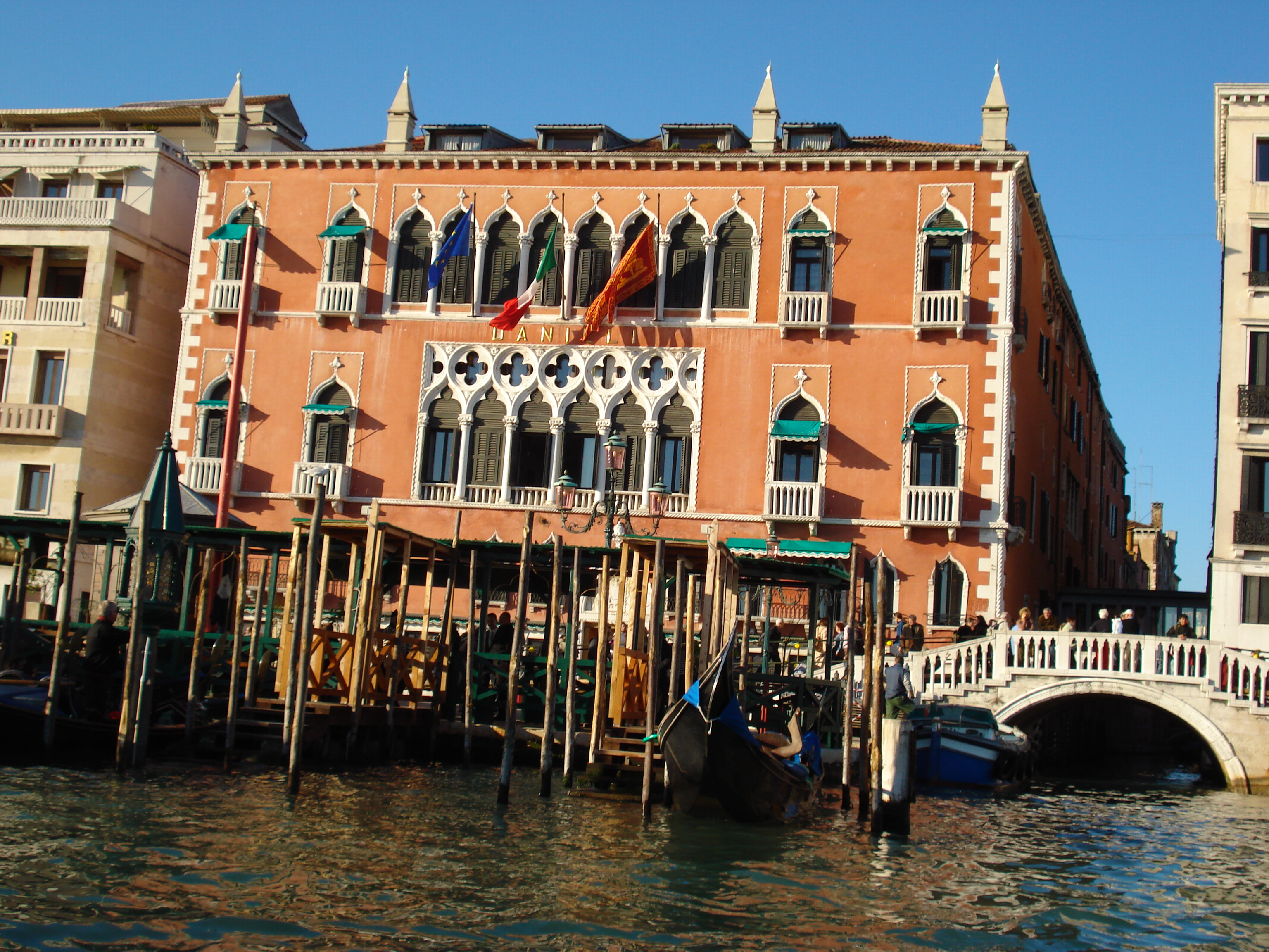 Hotel Danieli - Venezia - Foto 36