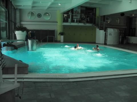 Albergo Hotel Euroterme - Bagno Di Romagna - Foto 20