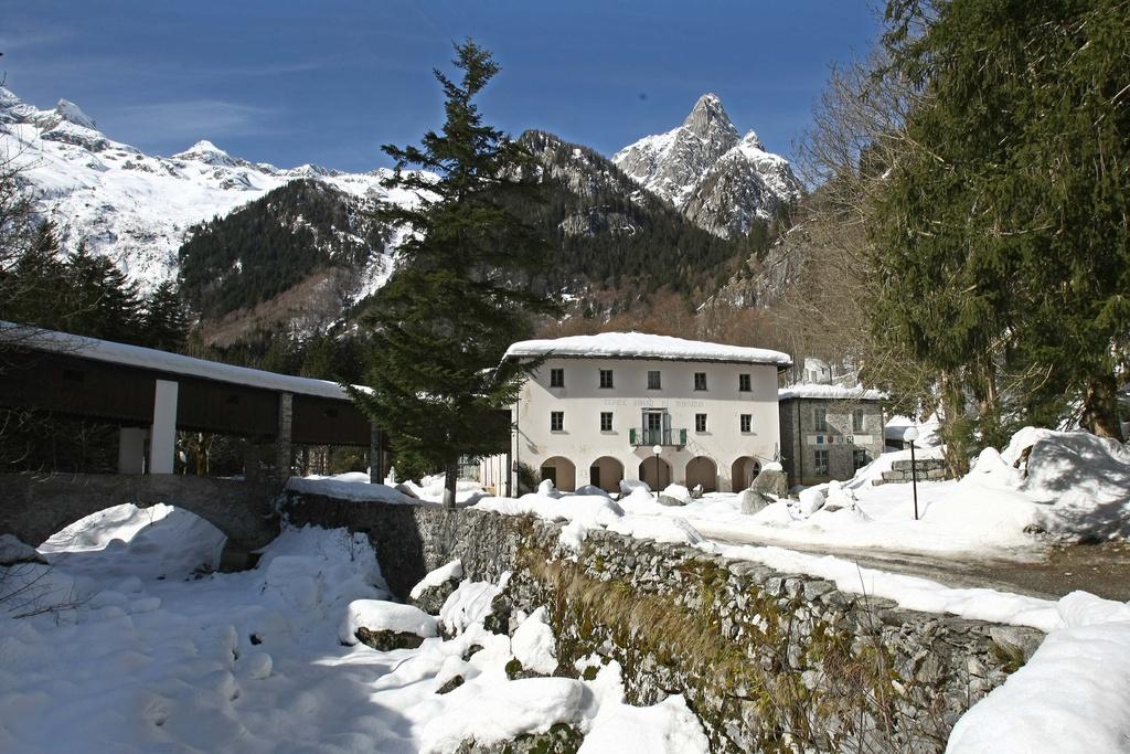 Relais Bagni Masino - Val Masino - Foto 6