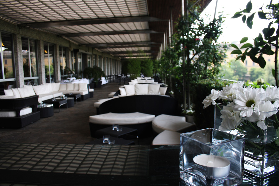 Best la terrazza di palestro photos design and ideas