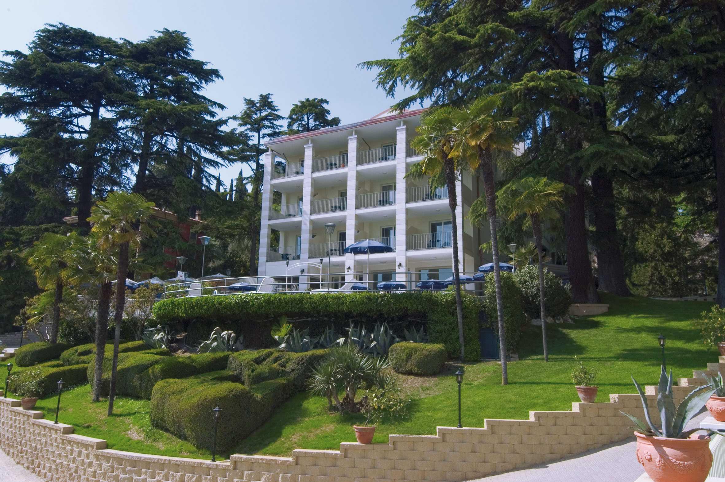 Hotel Excelsior Le Terrazze - Garda - Foto 1