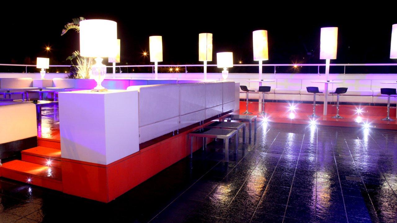 Discoteca La Terrazza BB - San Benedetto del Tronto - Foto 9