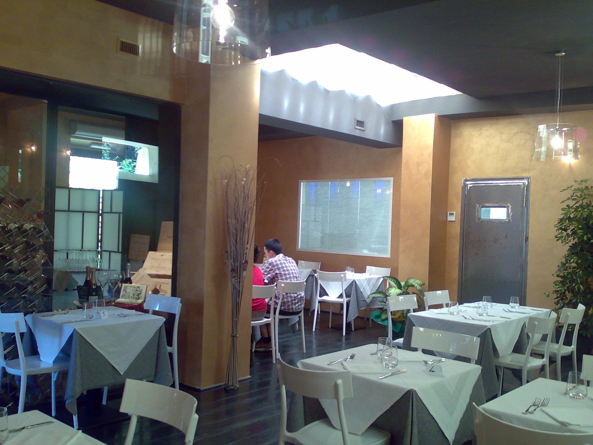 ristorante opera cucina romana - foto 1 - Ristoranti Cucina Romana
