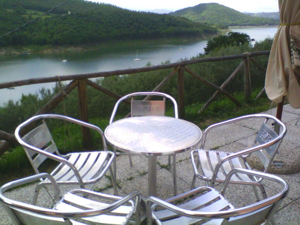 Ristorante Hotel La Terrazza sul Lago - Madonnuccia - Foto 1