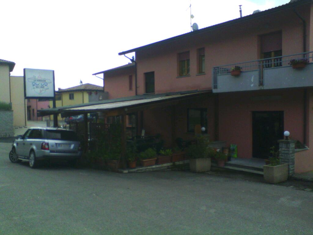 Ristorante Hotel La Terrazza sul Lago - Madonnuccia - Foto 2