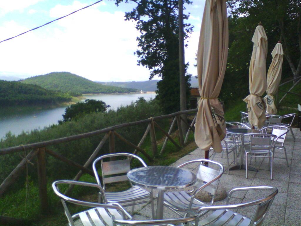 Ristorante Hotel La Terrazza sul Lago - Madonnuccia - Foto 4