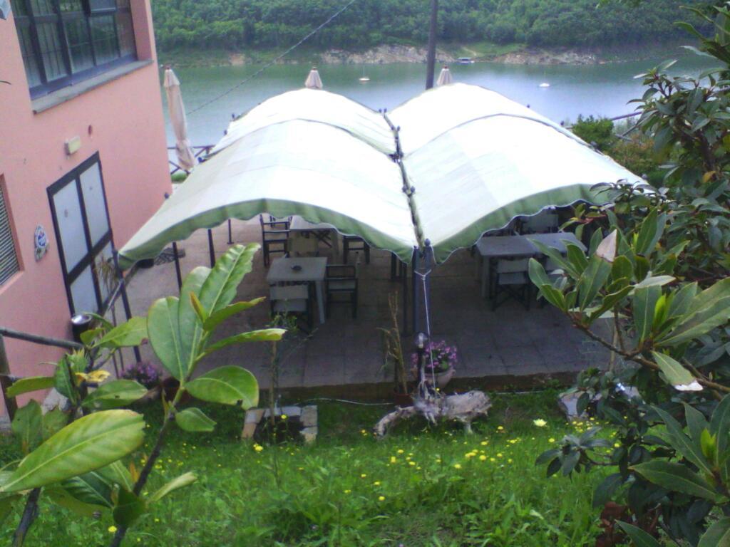 Ristorante Hotel La Terrazza sul Lago - Madonnuccia - Foto 5