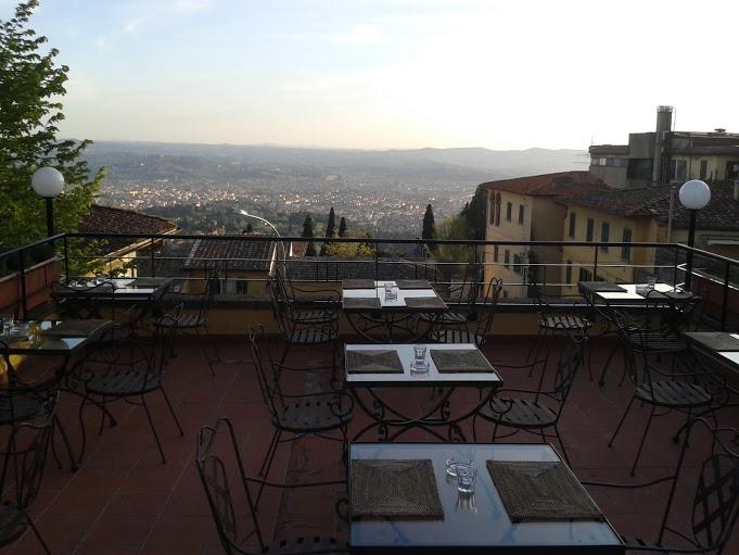 Terrazza 45 - Fiesole - Foto 1