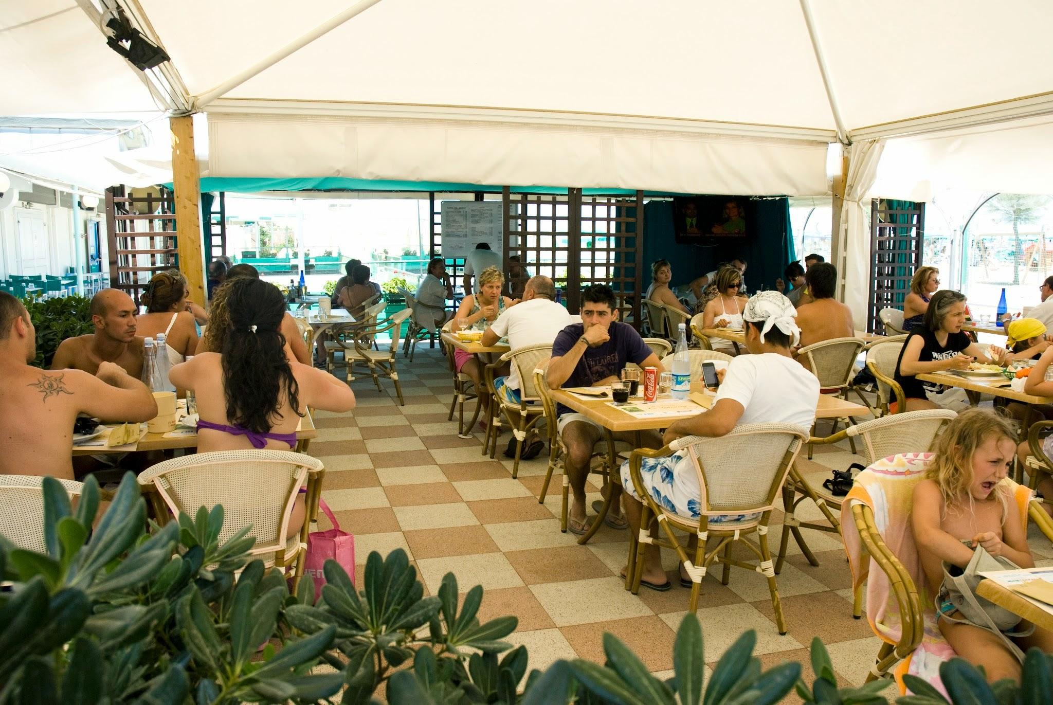 Bagno Lido Beach 219 | Ristorante | Bar - Cervia - Foto 1