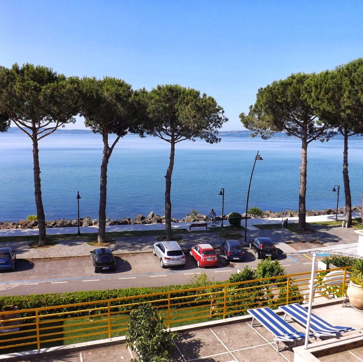 Bed and Breakfast La Terrazza sul Lago di Bracciano - Trevignano ...